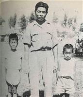 【話の肖像画】台湾元総統・陳水扁(69)(2)極貧生活が培った勇気