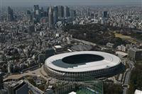 内閣支持41・3% 東京五輪「延期」70% 産経・FNN合同世論調査