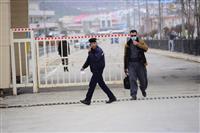 欧州18カ国とイラン全土 渡航中止を勧告 外務省