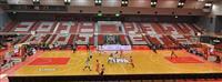 無観客での再開後、また中止 バスケBリーグ、新型コロナに柔軟対応