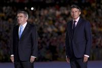 世界陸連が五輪延期要請 IOCバッハ会長に書簡