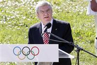 東京五輪の延期を検討、IOCが発表 中止は否定