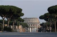 イタリアで新型コロナ死者が5千人突破 感染者5万9千人超に