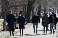 米感染者3万3000人 NYなど2州で大規模災害認定