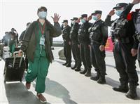 武漢の新規感染、5日連続「ゼロ」 封鎖措置から2カ月