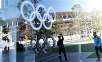 企業困惑、旅行キャンセル、スポンサー追加費用も 東京五輪延期