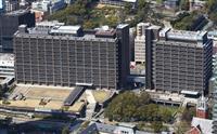 往来自粛は月末まで継続 兵庫県知事「区切りいい」