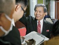 熊本県知事に蒲島氏4選 新型コロナで論戦停滞
