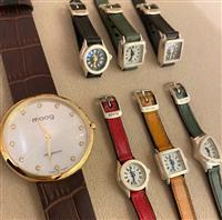 【大人流「素敵!」の見つけ方】(166)「今、何時?」の悩みに指時計