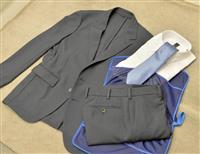 【トップバイヤーの男前研究所】新社会人向けスーツ 最初の一着は上質な日本製を