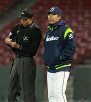 【野球がぜんぶ教えてくれた 田尾安志】シーズン見据えいい準備を