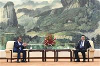 「中国寄りで対応誤った」…WHOに批判 五輪実施へ責任重く