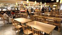 休業22店舗 悲鳴をあげる関空の免税店、飲食店