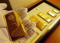 【経済インサイド】「リーマン級」の新型コロナ 金価格、最高値更新の思惑浮上