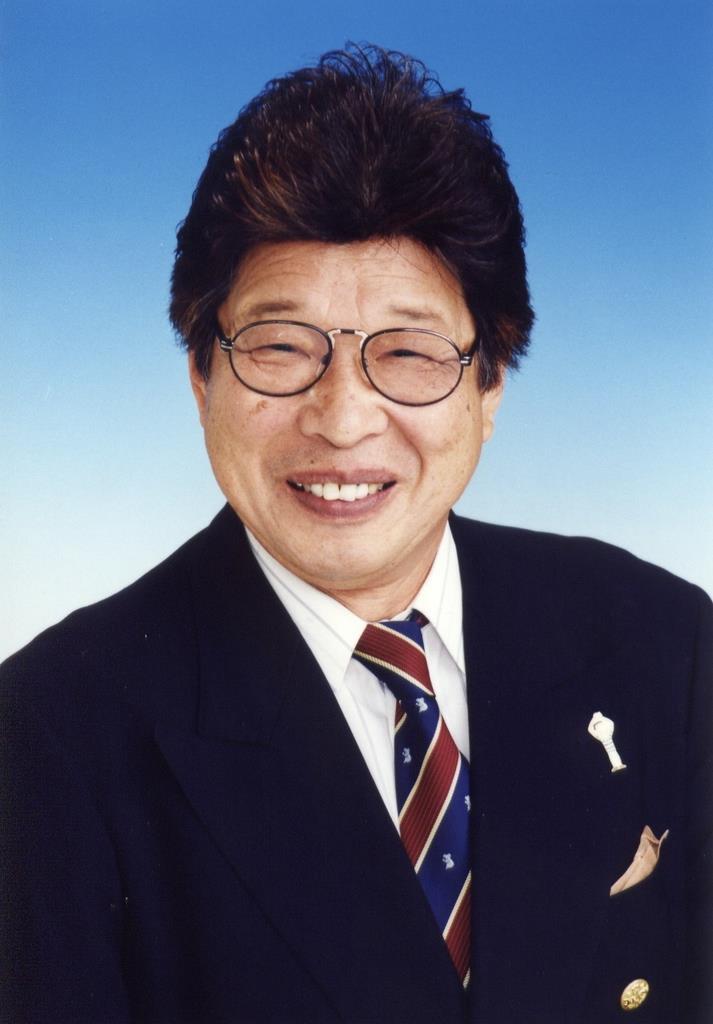 増岡弘さん死去 「サザエさん」スタッフ「カッコいい自慢の夫、…