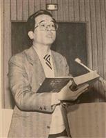 【話の肖像画】台湾元総統・陳水扁(69)(5)弁護士で大成功、迷った米留学