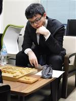 【ヒューリック杯棋聖戦決勝T】永瀬二冠が4強進出、1番乗り
