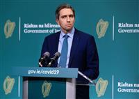 アイルランド保健相の顔にせき、逃走 動画投稿目的か