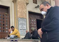 イスラム諸国、相次ぐモスク閉鎖 新型コロナ 厳戒、抗議、祈りの訪問…