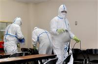 阪神・藤浪PCR検査…チームは1週間自宅待機 谷本副社長が状況説明