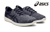 膝にやさしくつまずきにくい、アシックスの健康シューズ「ライフウォーカー」新商品販売開始