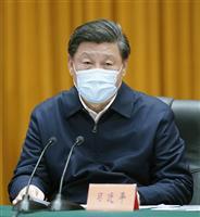 中国、外国人の入国停止発表 28日からビザ保有でも