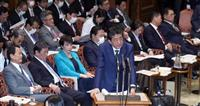 参院予算委で令和2年度予算案可決 午後に参院で成立へ