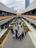 福岡に新たな大型商業施設「アイランド・アイ」が開業