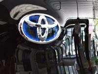 トヨタ、ホンダが米工場の休止延長 VWは独工場で
