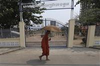 """中国、医療チームをカンボジアに派遣 親中政権に""""見返り"""""""