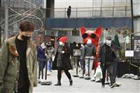 駐日中国大使「中国の感染拡大は遮断」と自信 発生源めぐり米を批判