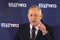 イスラエル、連立政権成立の兆し 野党側トップが方針転換