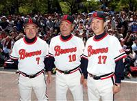 【一聞百見】今だから話せる「勇者の三番」広島トレード秘話 元プロ野球阪急ブレーブス選手…