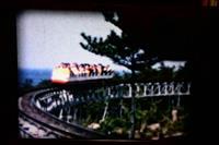 さよなら「みさき公園」大阪の男性、61年前の映像を公開