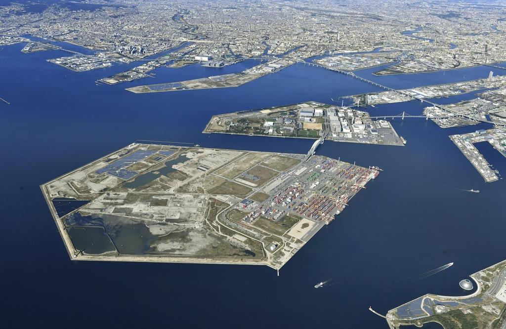 万博会場・夢洲へのアクセス 新橋なしで市・協会合意へ