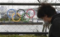 五輪開幕、来年7月で調整 IOCと東京都・組織委