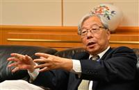 KOIC初代会長・瓜生道明氏に聞く 産官学連携オール九州の結節点に