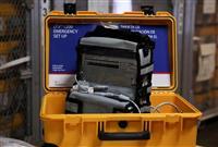 米GMに人工呼吸器製造命令 トランプ氏、「国防生産法」発動