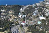 3月で閉園の「みさき公園」30、31日は営業
