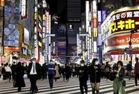増える感染経路不明 追跡も限界 夜の繁華街、プライバシーの壁