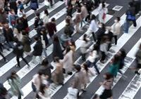 大阪の感染者計208人に 3日で52人増