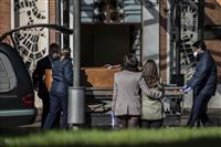 新型コロナ スペイン経済原則停止へ 感染阻止で30日から2週間