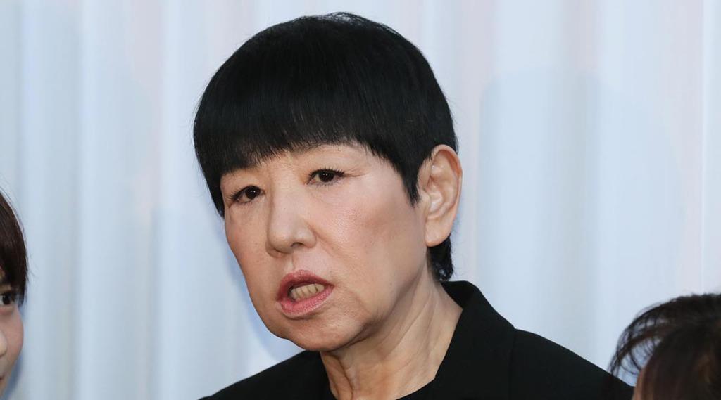 志村さん死去、和田アキ子さん「才能あふれる人が亡くなった」「…