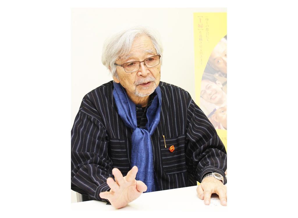 志村さん死去、山田洋次監督「日本の喜劇の世界の宝」