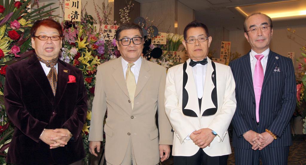 「加トケン」構成作家が語る 志村さんの「蓄積と緻密さ」