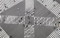 東京都新たに感染者13人 新型コロナウイルス