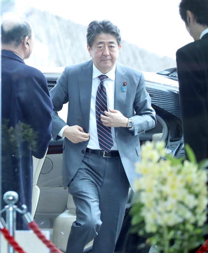 米中韓全土と欧州ほぼ全域から入国拒否へ 日本政府方針
