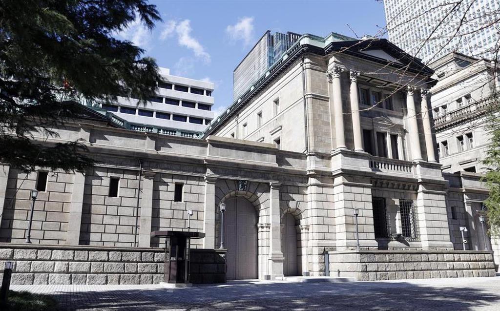 日銀、金融機関の一時的な財務悪化も取引継続 貸し渋り防止へ