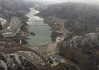 八ツ場ダム31日完成 4月1日から本格運用、群馬