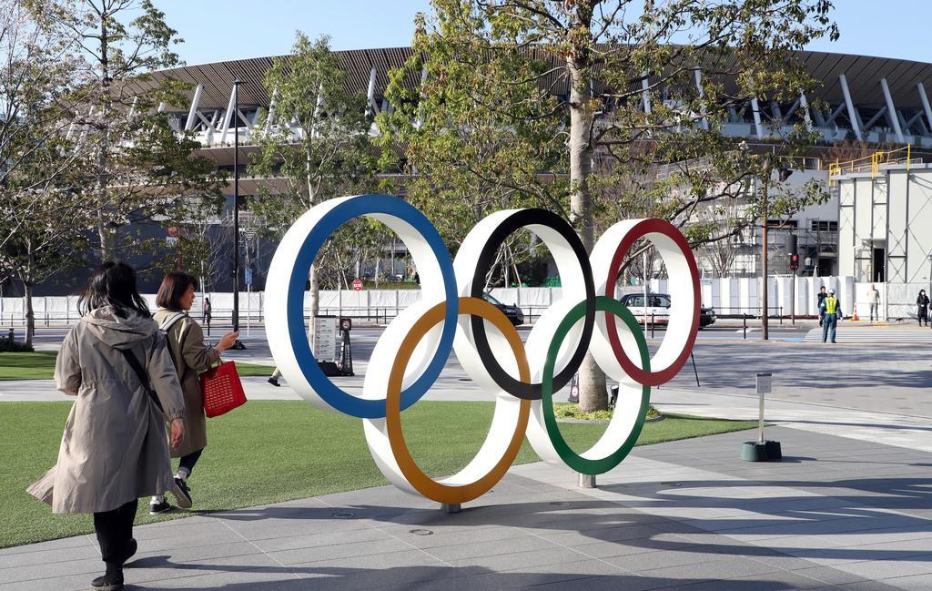 東京五輪、来年7月23日開幕 IOC臨時理事会で承認へ